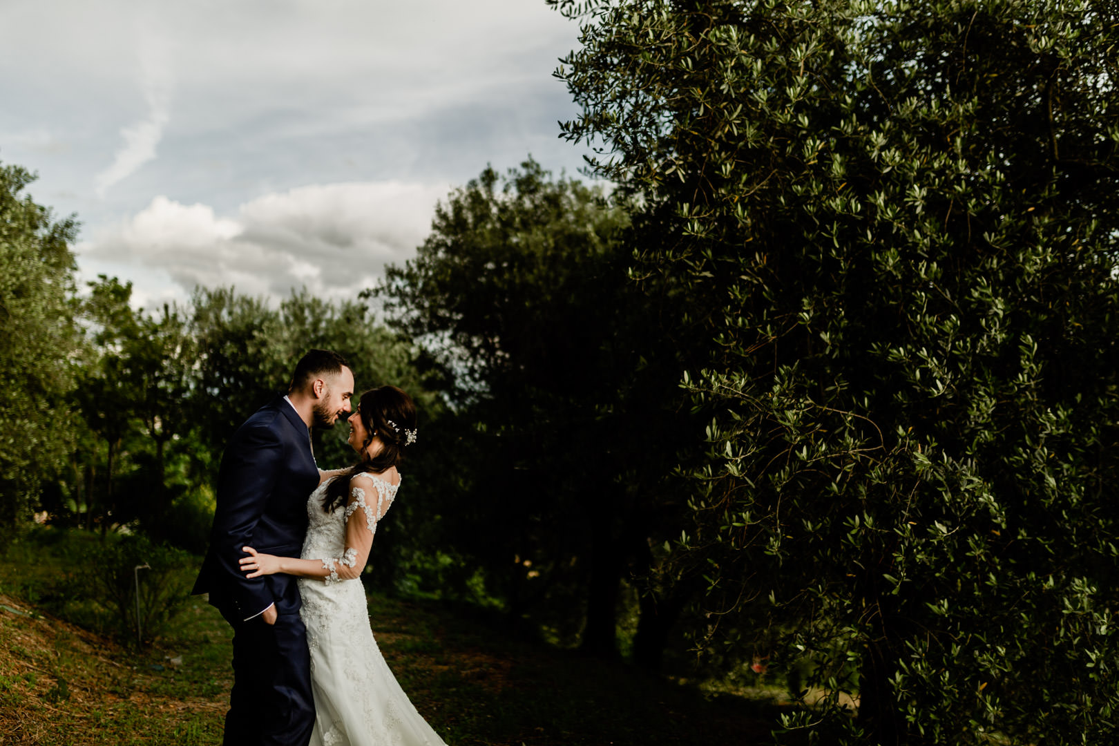 Il Poggetto Resort – Francesca e Davide